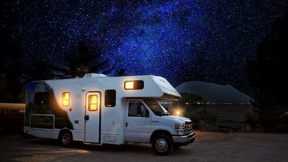 Getting Used RV For Sale On the Internet